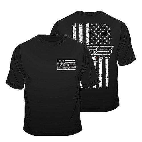 MTS Flag T-Shirt