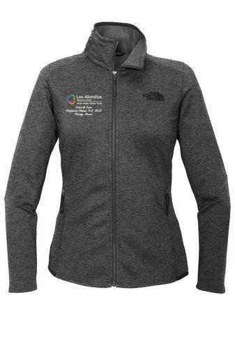 The North Face ® Ladies Skyline Full-Zip Fleece Jacket