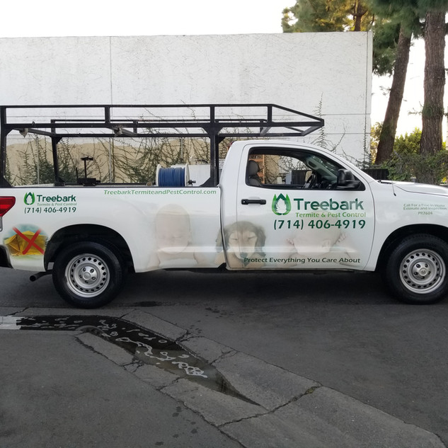 Tundra Commercial Wrap