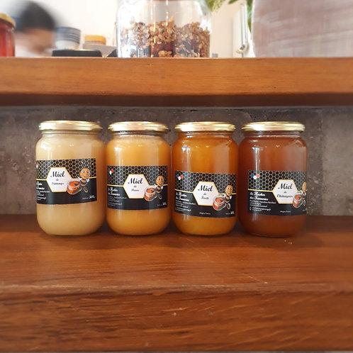 miel de Touraine (pot de 500gr)