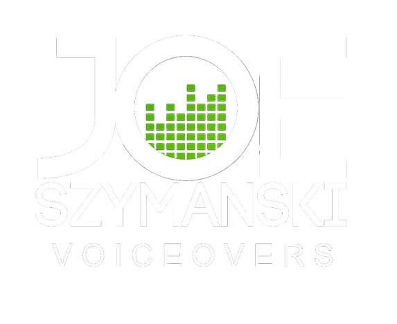 Joe Szymanski Voiceovers Logo.png
