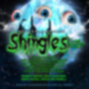 Shingles Audio Collection - vol 3