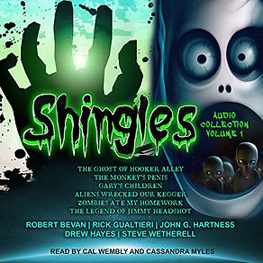 Shingles Audio Collection vo 1