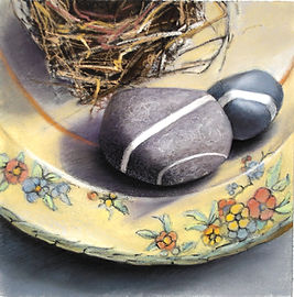 de Soleil_Two Stones One Nest_May  2009_