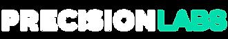 PRECISIONLABS_Logotipo_Fondo-Azul_opcion