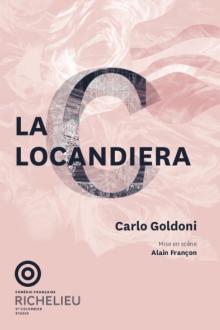 LA LOCANDIERA, de Goldoni