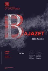 BAJAZET, de Racine