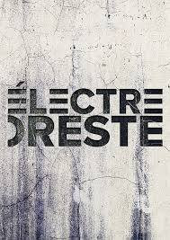 ELECTRE/ORESTE d'Euripide