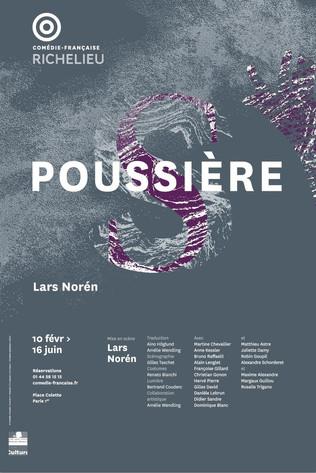 POUSSIERE, de Lars Noren