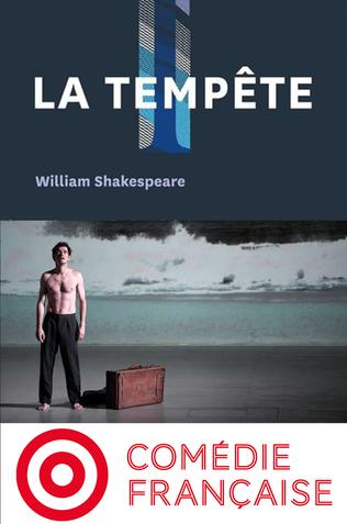 LA TEMPÊTE, de Shakespeare