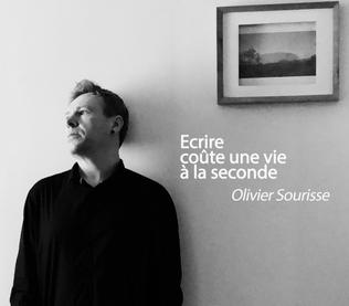 OLIVIER SOURISSE, portrait d'un auteur