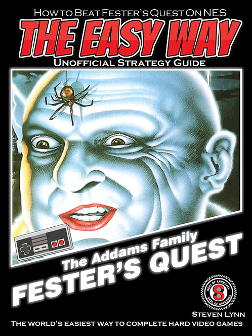 The Easy Way: Fester's Quest (Paperback)