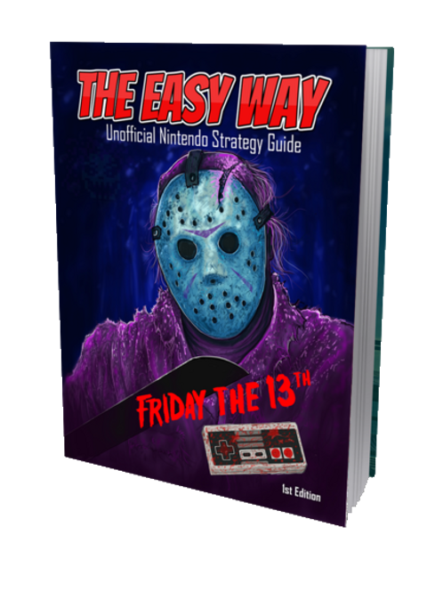 The Easy Way: Friday the 13th (Hardcover)