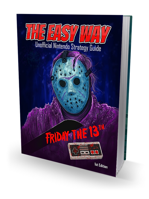 The Easy Way: Friday the 13th (Digital Download)