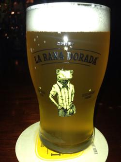 Beer in Panama
