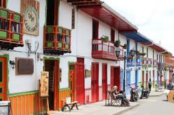 Salta Colombia