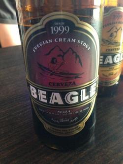 Beagle beer