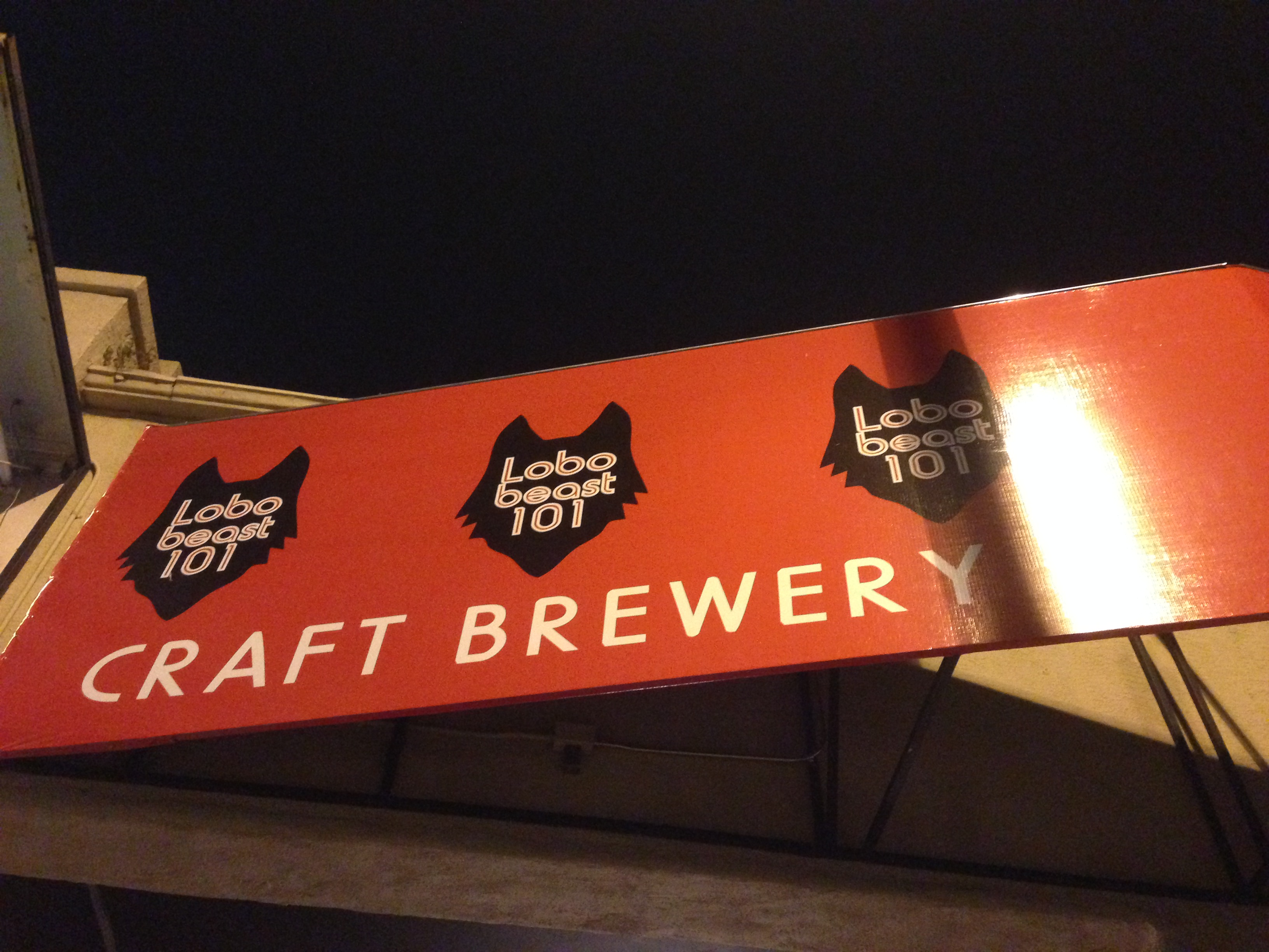 Craft beer in Albuquerque,New Mexico