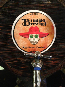Bandido Brewing