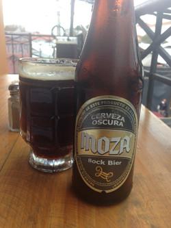 Guatemalan beer