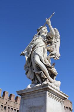 Rome, my love