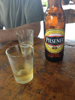 Southern African Pilsner