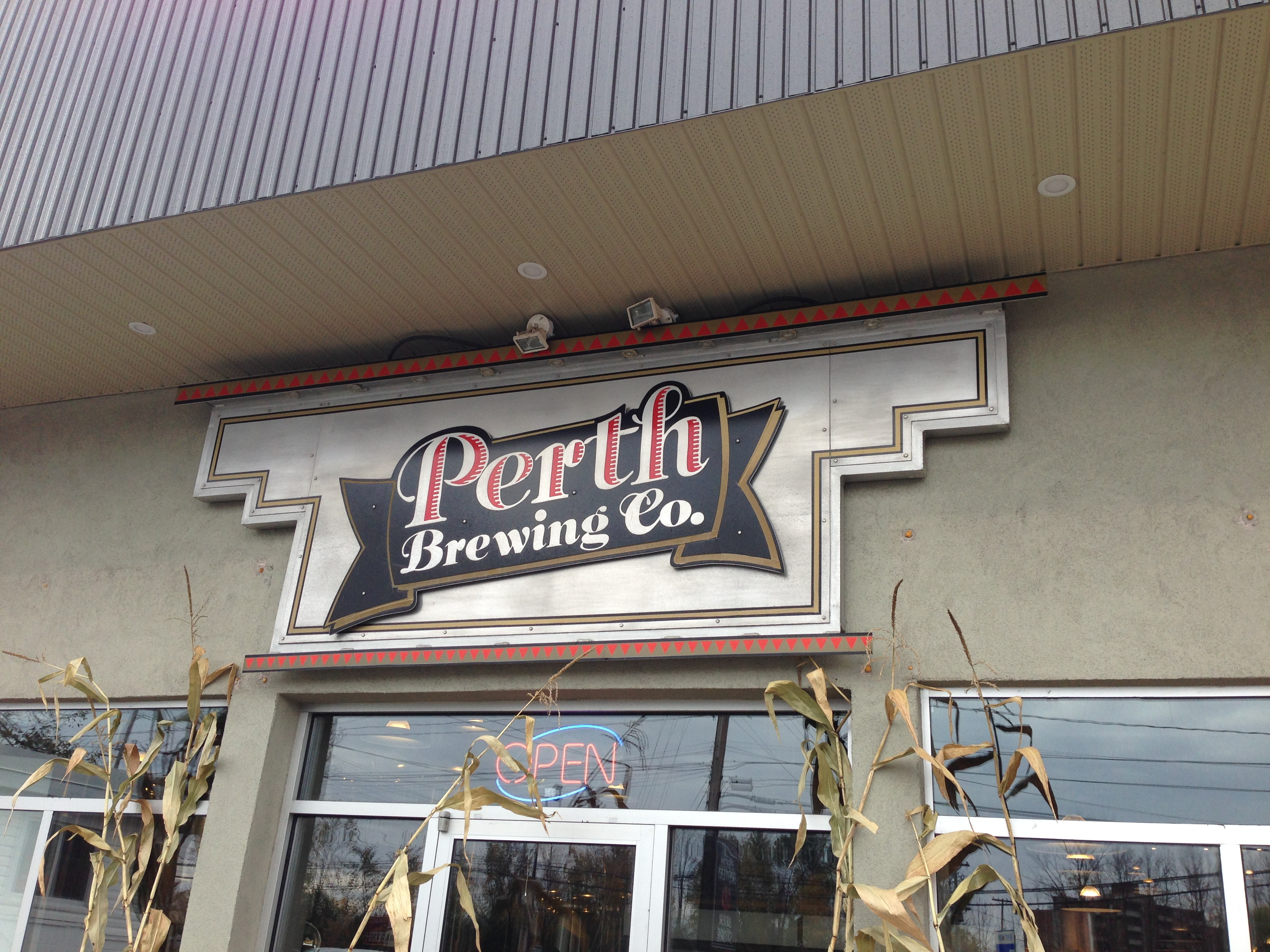 Perth Brewing Company