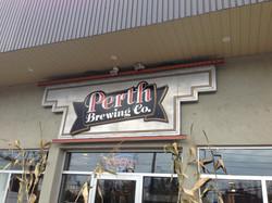 Perth Brewing Company