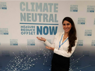 Diana Guzmán Barraza: defendiendo y construyendo un presente renovable