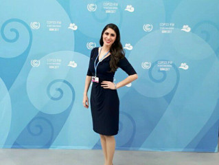 Delegate of Tajikistan at United Nations Framework Convention on Climate Change