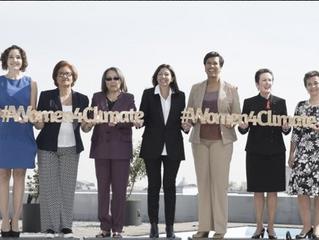 #Women4Climate Initiative