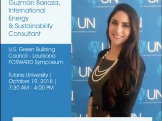 Women in Sustainability EmPower Breakfast