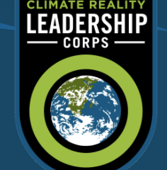 Climate Reality Leadership Corps with Al Gore