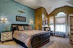 clean modern bedroom ideas