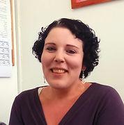 Rina Polishuk, administartion manager