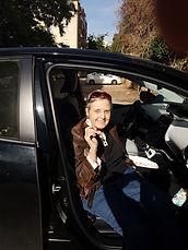 protea driver and appointment companion