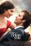 Me Before You by Jojo Moyes is another distinct romance novel with a controversial topic of assisted suicide being discussed.
