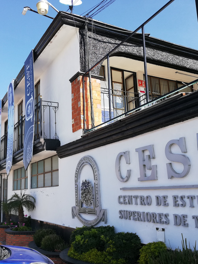 Instalaciones CEST
