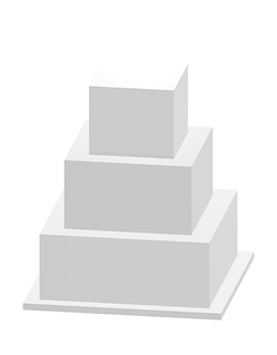 3 Tier Sq Cake.png