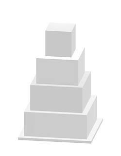 4 Tier Sq Cake.png
