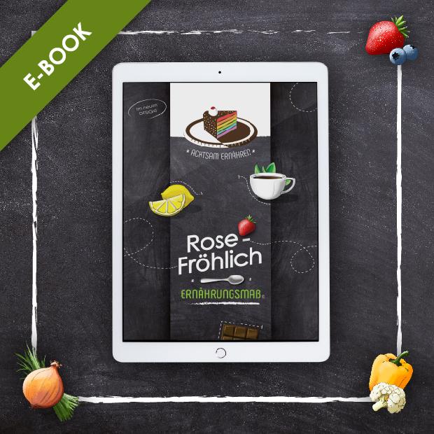 E-Book Ernährungsmaß