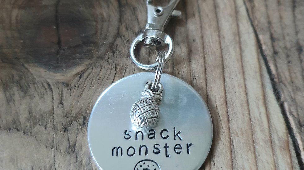 Snack monster