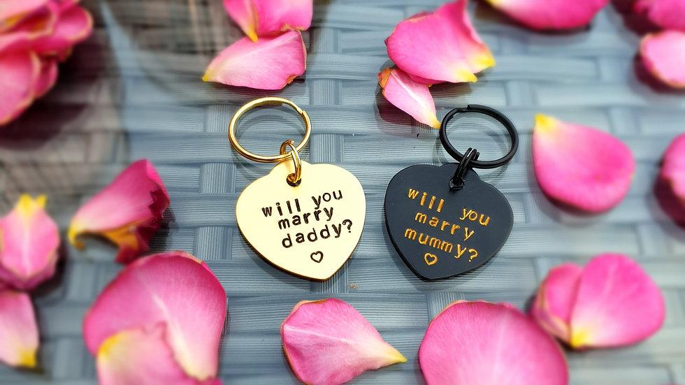 Proposal tag