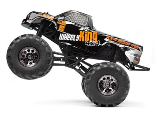 HPI Wheely King 4x4 RTR 2.4GHz
