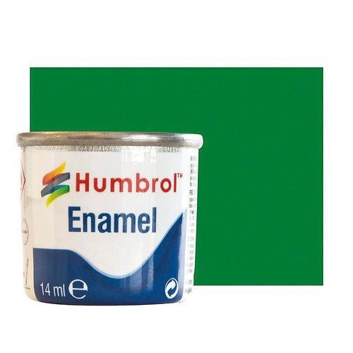 Humbrol 002 Emerald Gloss
