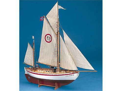 Billing Boats Colin Archer RC 1/15 skala