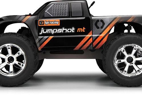HPI Jumpshot Monster Truck 2WD RTR