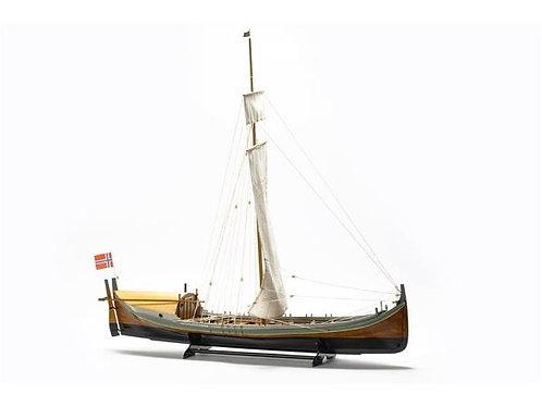 Billing Boats Nordlandsbåt