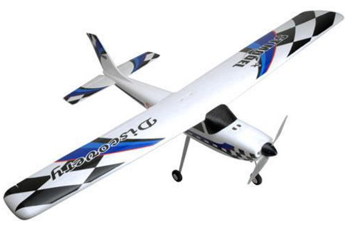 STM Discovery Trainer RTF 2.4GHz
