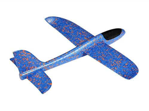 Top RC Mini Glider Kastefly Blå